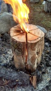 swedish flame