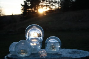 Ice marbles 1-1